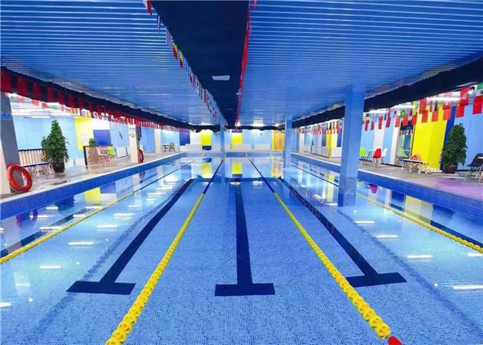 广东小区游泳池-可信赖的小区游泳池公司