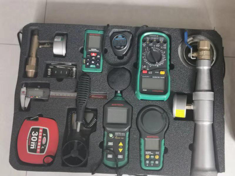 金昌消防设施检测-可信任的消防检测当选新永安