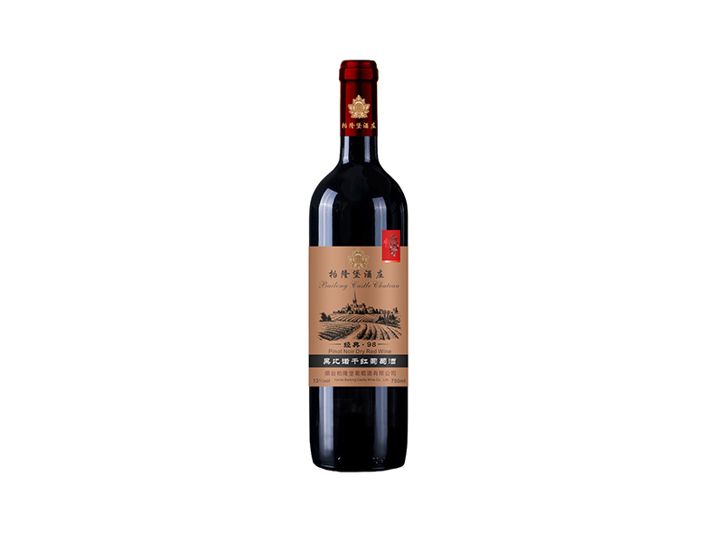 煙臺有機干紅_柏隆堡提供口碑好的葡萄酒招商加盟