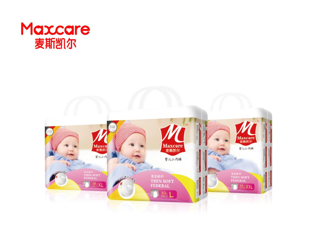 天津纸尿裤-质量好的纸尿裤,麦斯凯尔供应