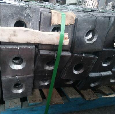 精轧螺纹钢垫板的常用规格-宝运紧固件厂家按要求加工