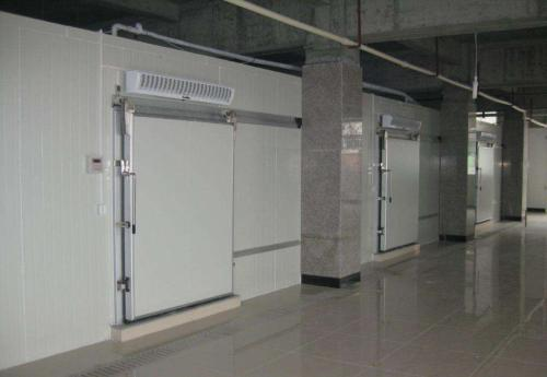 石家庄冷库设计-专业的冷库制作服务