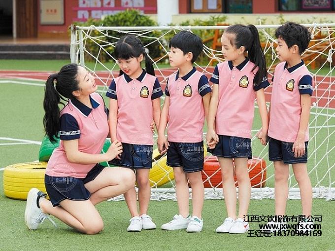 赣州幼儿园园服-江西物超所值的幼儿园园服品牌推荐