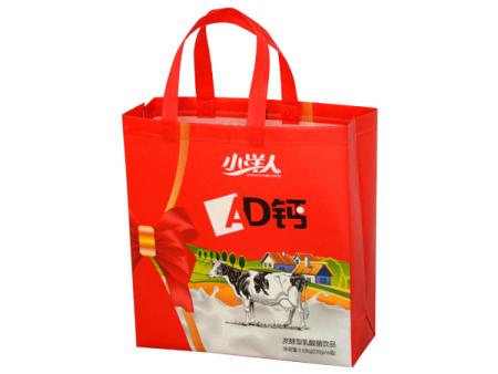 礼品盒手提袋订做-哪里能买到报价合理的无纺布手提袋