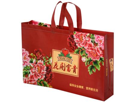 環保手提袋生產廠家-新品無紡布手提袋,鑫榮紙制品包裝提供