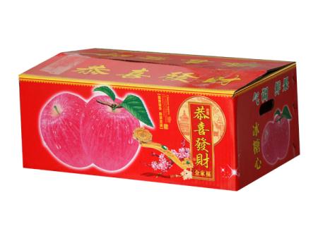 山东纸箱-鑫荣纸制品包装供应同行中口碑好的纸箱