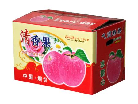 紙箱廠家-濰坊市價位合理的紙箱批售