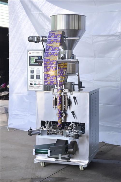 三角包装机设备 漳州哪里有卖得好的三角包包装机