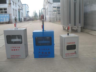 气体终端箱,气体终端箱厂家,河北气体终端箱