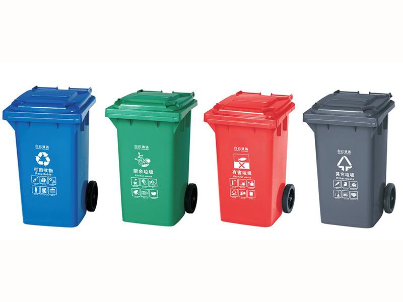 海南分類垃圾桶公司|甘肅具有口碑的分類垃圾桶公司