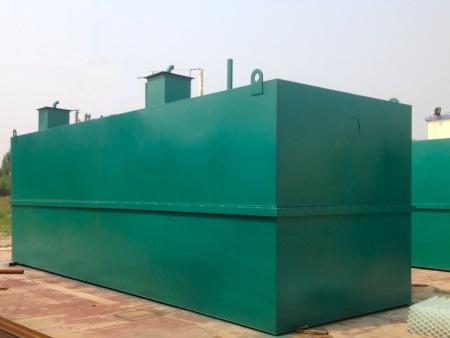 地埋式污水处理设备哪家好-潍坊哪里有供应地埋式污水处理设备