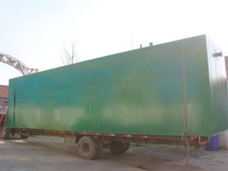 地埋式污水处理设备厂-潍坊价位合理的地埋式污水处理设备哪里买