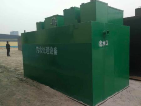 广东一体化污水处理设备多少钱-物超所值的一体化污水处理设备供销