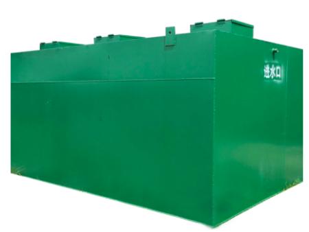 江苏一体化污水处理设备报价-质量好的一体化污水处理设备在哪买