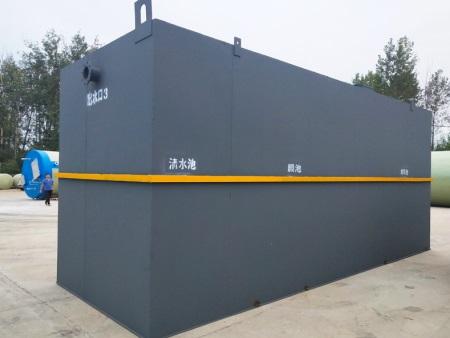 一体化污水处理设备报价-云南一体化污水处理设备