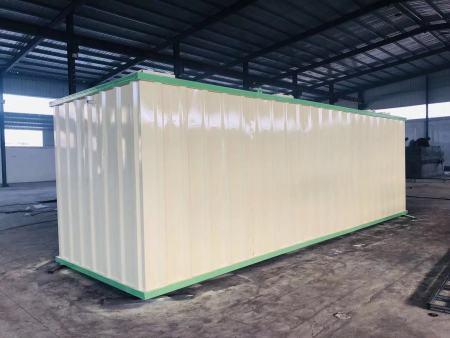 潍坊小型污水处理设备订做-潍坊市哪里有供应小型污水处理设备