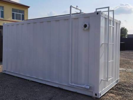 农村污水处理设备多少钱-山东农村污水处理设备加工
