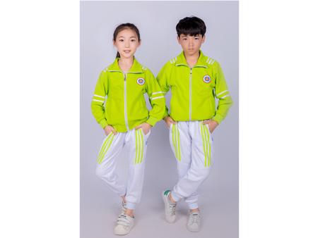 小學生校服生產-供應贛州價格合理的小學生校服