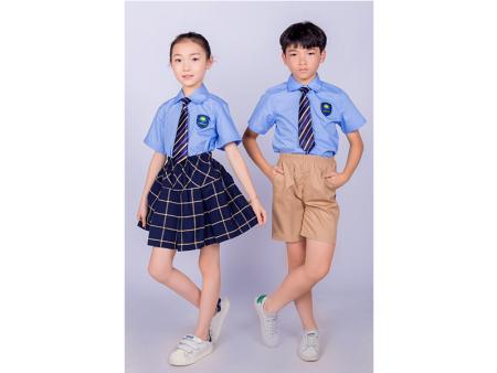 小学生校服价格-信誉好的小学生校服供应商
