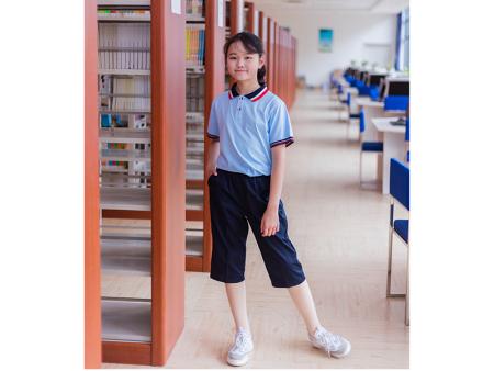 江西校服厂家-知名的校服厂家就是文钦服饰