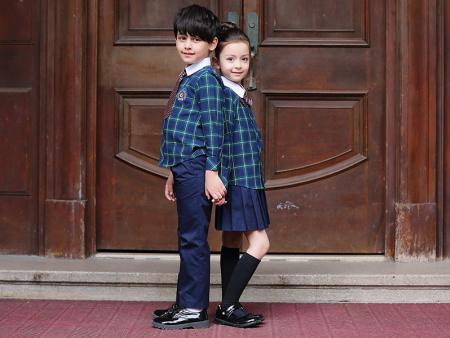 定制幼儿园校服-物超所值的校服供应-就在文钦服饰