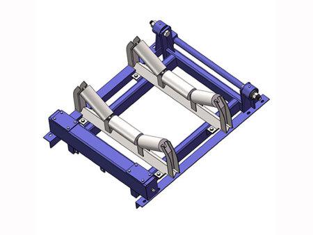 銀川防爆皮帶秤|昊托電子衡器-可靠的寧夏電子皮帶秤供應商