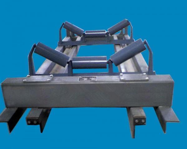 寧夏皮帶秤-皮帶秤廠家-直銷-選昊托電子衡器