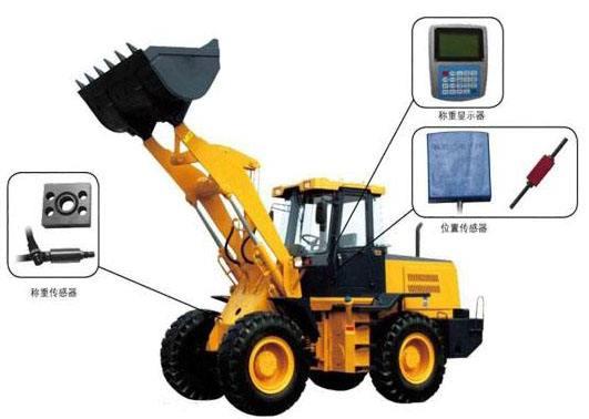 天水装载机秤厂家-想买优惠的装载机秤就来昊托电子衡器