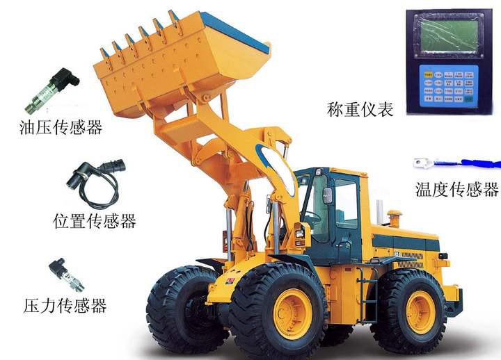 装载机→电子磅秤|供应石嘴山♂品质好的装载机秤