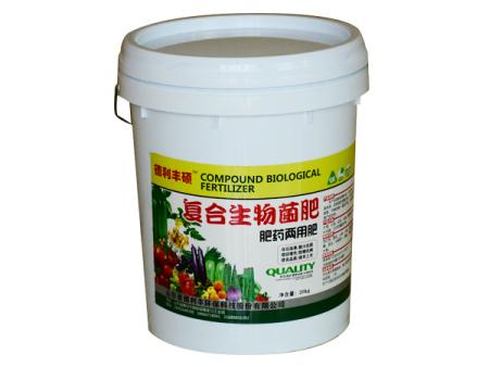 四川菌肥生产厂家-高质量的有机生物菌肥市场价格