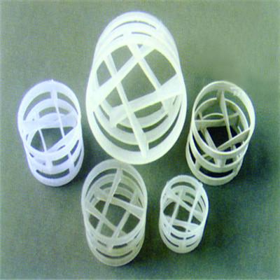 【华祥塑料】塑料鲍尔环填料使用塔的几点看法的总结