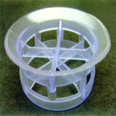 塑料共轨环