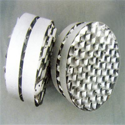 黑龙江金属散装填料厂家-想买合格的孔板波纹填料就到华祥塑料制品