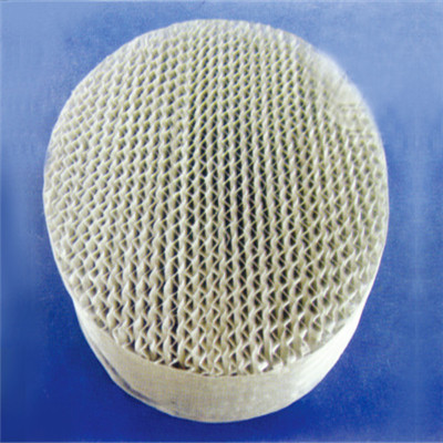 金属丝网波纹填料,金属孔板波纹,金属拉西环