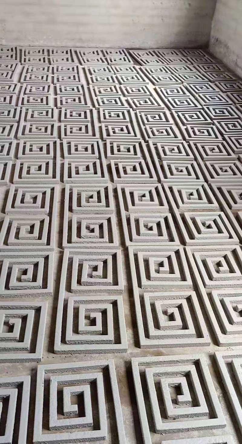 EPS浮雕板价格-新款EPS浮雕尽在安徽鑫峰装饰建材