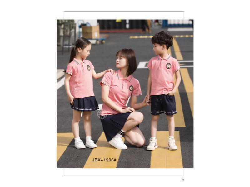 夏裝園服廠家_泉州夏裝園服專業供應