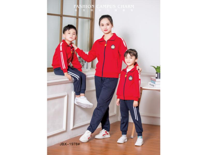 福州冬季校服供应商-福建专业的冬装园服品牌推荐