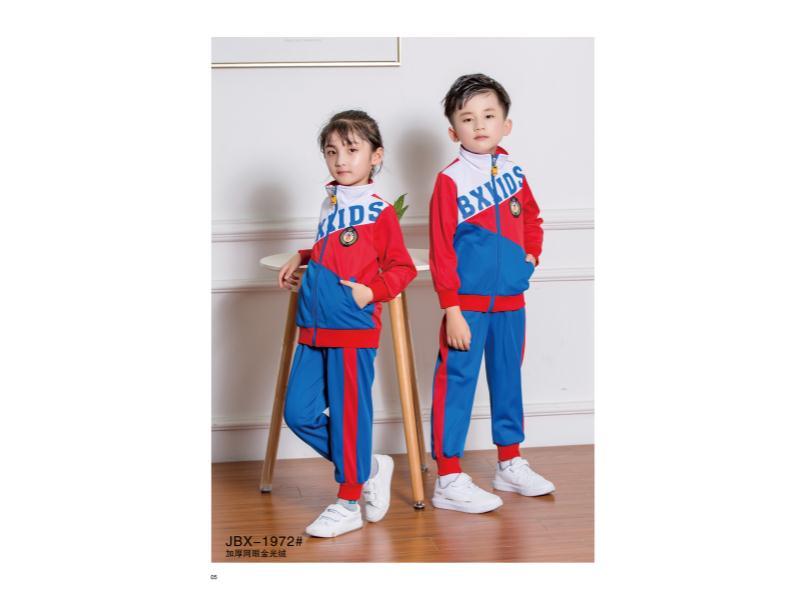 冬裝園服廠家-泉州哪里有供應優質的冬裝園服