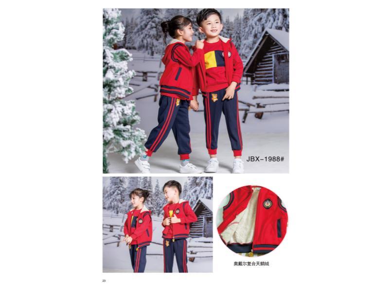學生校服代理-泉州哪里有供應新穎的學生校服