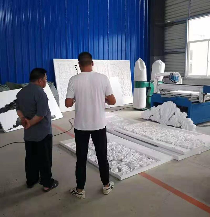南京EPS浮雕-EPS浮雕厂家哪家好鑫峰装饰建材加工厂可以的