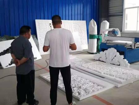 eps浮雕厂-滁州鑫峰建筑建材加工厂专业制作EPS浮雕