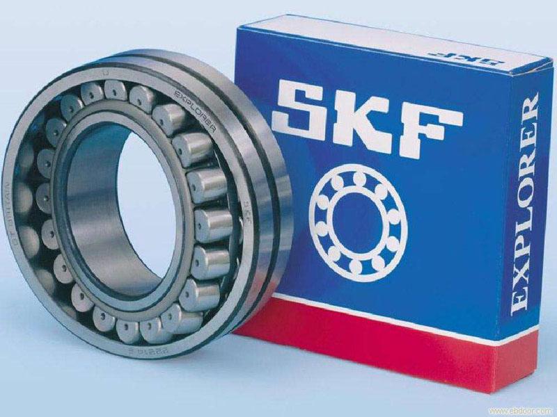 SKF轴承-合肥广源机电价格划算的出售-SKF轴承