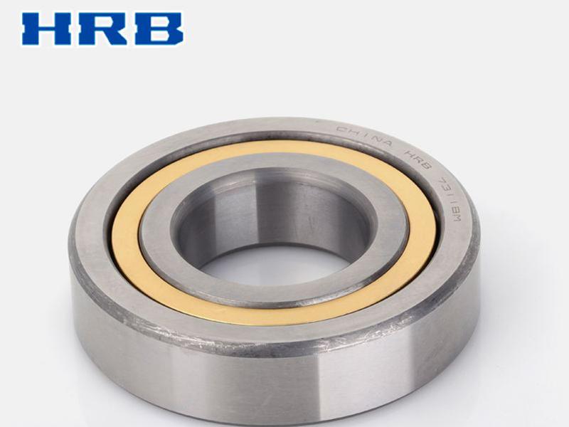 HRB轴承总代理-有品质的HRB轴承价格怎么样