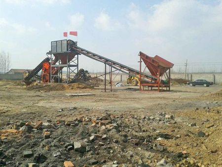 【难得一遇的好货】破碎洗沙机生产厂家,破碎洗沙机制造商