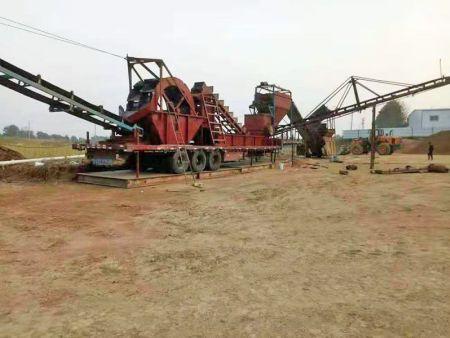 一鼓作气!破碎洗沙机报价,破碎洗沙机生产厂家,成鸣
