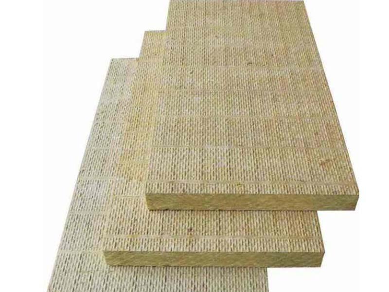 西寧巖棉板廠家 甘肅劃算的外墻巖棉板批銷