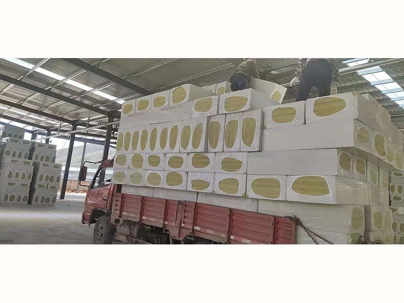 西北玻璃棉卷氈-甘肅茂源保溫材料提供的外墻巖棉板好不好