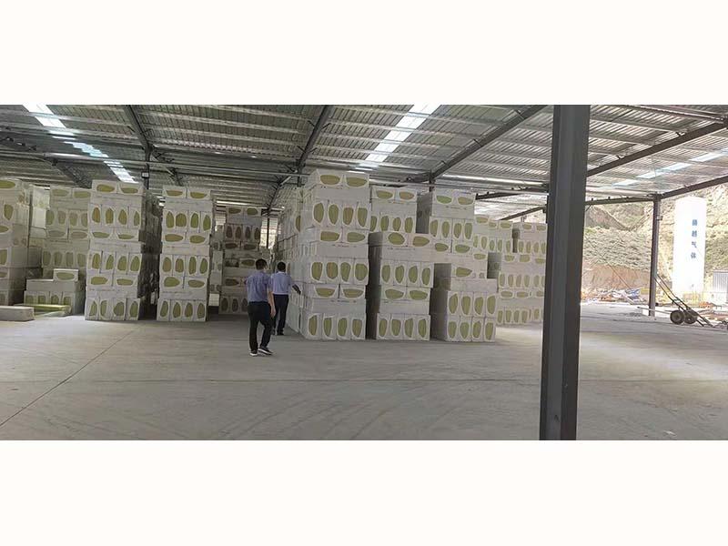 蘭州外墻巖棉板 在哪能買到高質量外墻巖棉板