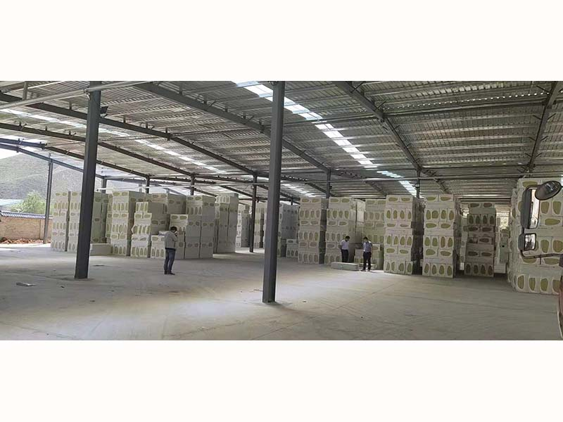 陇南玻璃棉厂家-为您推荐甘肃茂源保温材料有品质的外墙岩棉板