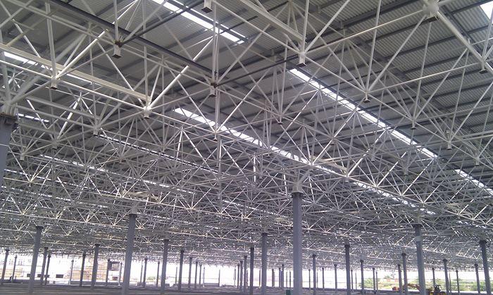 钢构工程项目-专业的钢构工程服务商哪里找
